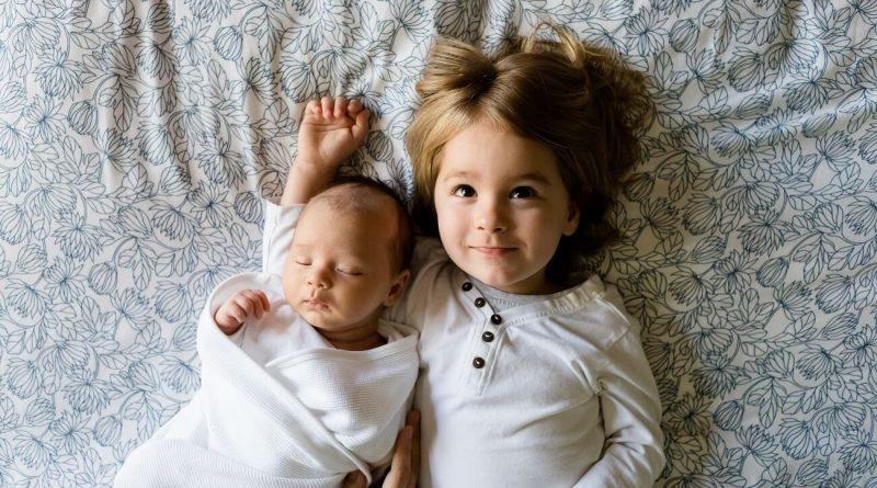 Spoločné spanie s deťmi