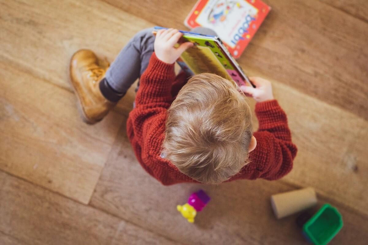 Výber detských hračiek
