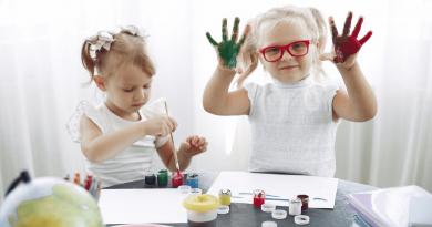 Vianočné aktivity s deťmi