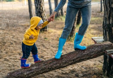Aktivity s deťmi - ako potešiť vaše deti