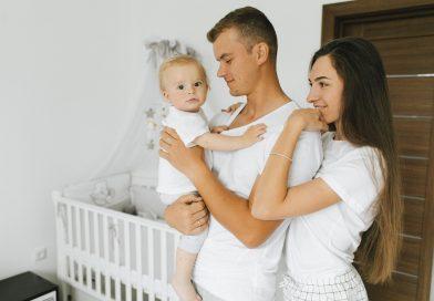 Výber postieľky pre dieťatko